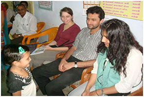 Cleft Patient Counseling