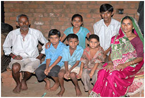 Cleft Patient Family